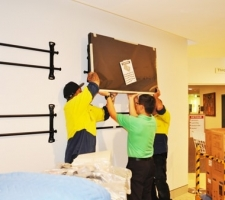 Video Wall Design & Install Perth Australia (2)