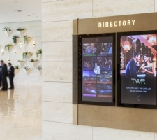 Crown Towers Directory Perth