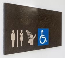 Quality statutory signage Perth