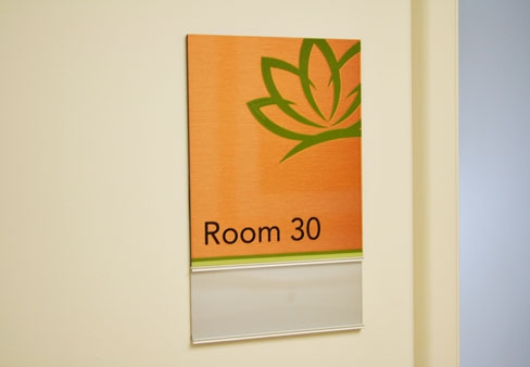 Meeting Room Signs Perth