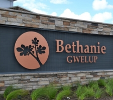 Bethanie-Gwelup---Front-Enterance-Signage