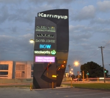 Karringyup-Shopping-Centre-Pylon