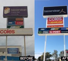Pylon-Refurbishment-repair-signage-maintenance-perth