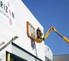 Sign-repair-electrical-perth