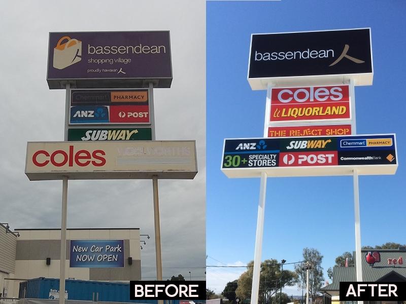 Pylon-Refurbishment-repair-signage-maintenance-perth