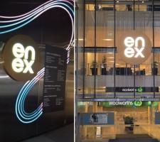 EN-EX Perth CBD
