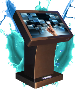 Kingman Touch Touchscreen Interactive