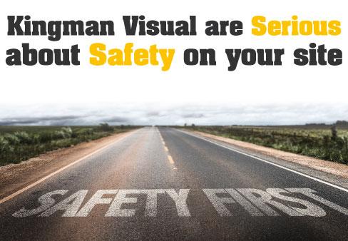 safe signage professionals western australia